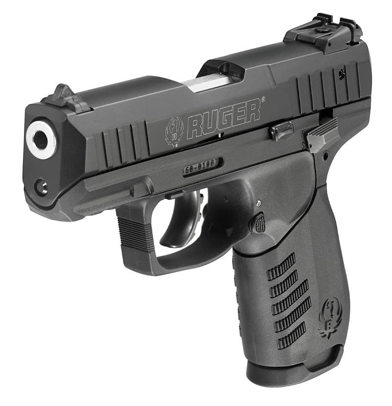 Ruger-SR22 Home Defense Pistol