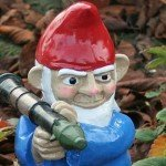 Prepper Gnomes? YES!!