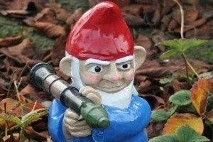 Prepper Gnomes? YES!!