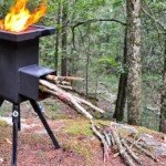 Equipment Review: Deadwood Stove Review