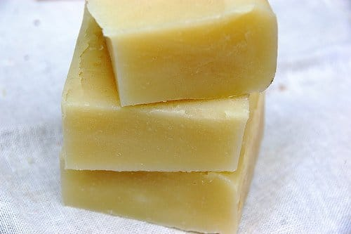 Download of the Week: Making homemade soap……..