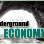 An Underground Economy?