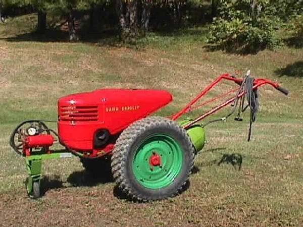 David_Bradley_Garden_Tractor
