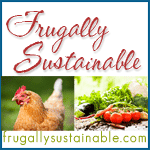 Frugally Sustainable plus free download herbal treatments