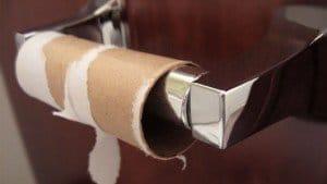 ToiletPaperTube