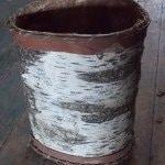birch tub