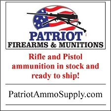 Patriot Firearms & Ammunition