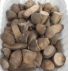 potatoe seeds