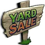 "I'm a Yard Sailor….are you? Or, ""A Prepper's Best Friend""!"