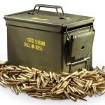 The Ammo Shortage