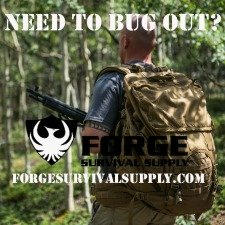 Forge Survival Supply Ad