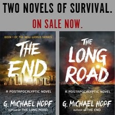 The End & The Long Road