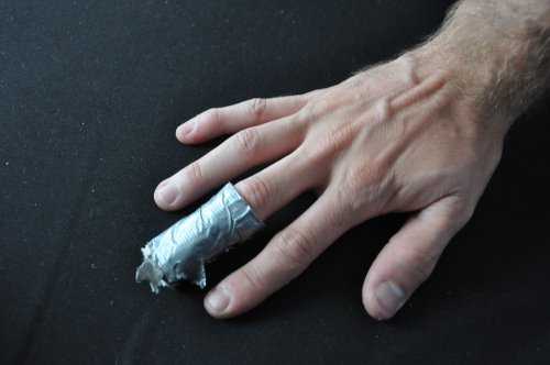 Duct Tape - Survival Tools
