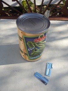 p38 can opener for preppers and survival