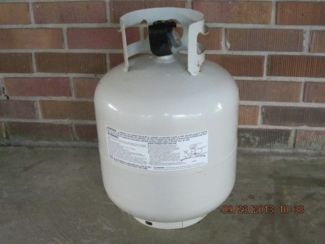 How To Store Propane
