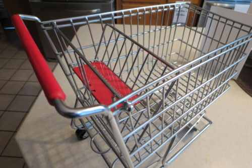 Shopping Cart For Bugging Out