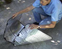 Solar Oven 3
