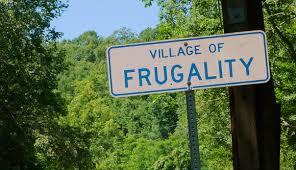 frugal village