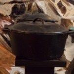 cast iron thermalmass