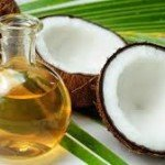 Coconut Oil for Preparedness