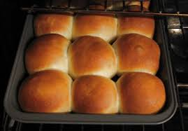 Bread and Rolls Recipe