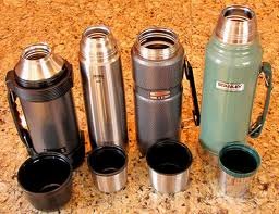 insulated thermos