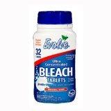 Bleach Tablets-Evolve