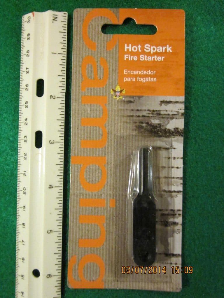 Hot Spark 004