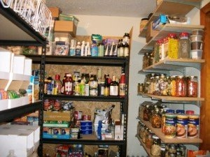pantry overall