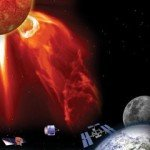 Fiction: Solar Storms 2012 Part 2