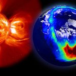 Fiction: Solar Storms 2012 Part 1