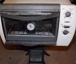 toaster oven cu