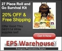 EPS Warehouse