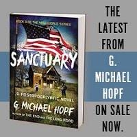 G. Michael Hopf ad