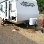 Boondocking Extra-Ordinary!