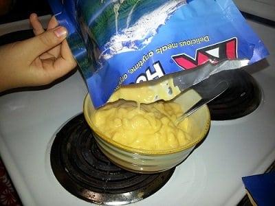 Mountain House Freeze Dried foods….hmmmm,hmmmm, good