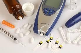 diabetic drugs