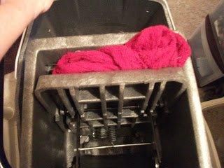 janitors bucket