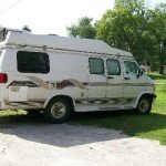The Class B Motorhome as a Bug Out Vehicle