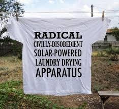 radical drying shirt