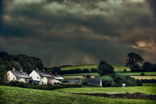 Extreme Weather Season: Will Your Home Be Covered When the Storms Hit?