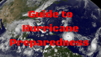 Guide to Hurricane Preparedness