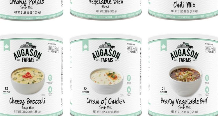 Auguson Farms Foods