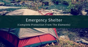 Emergency Shelter