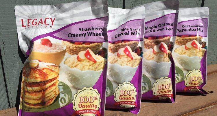 Legacy Foods