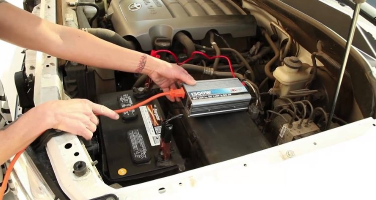 Power Inverter for Your Car