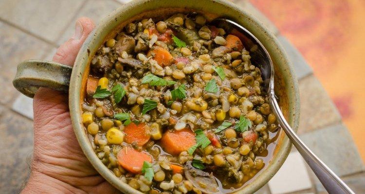 Survival Soup