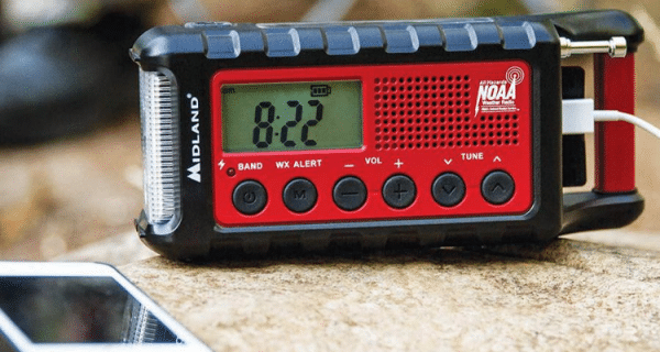 Midland Survival Radio