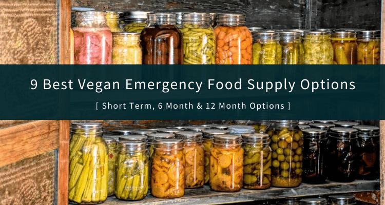 Best-Vegan-Emergency-Food-Supply