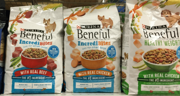 Survival Food List - Pet Food Storage